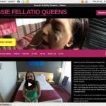 Aussie Fellatio Queens Xxx Video