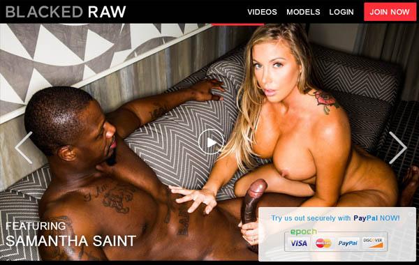 Blacked Raw Accounts Daily
