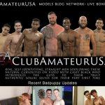 Club Amateur USA Member