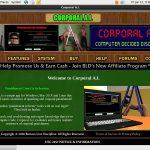 Corporal A.I. Hack