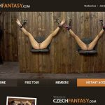Czech Fantasy Free Trial Signup
