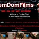 Films FemDom Free Trial