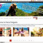 Hera Delgado Discount Tour