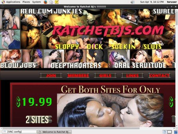 How To Get Ratchetbjs.com Free