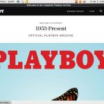 Iplayboy.com Trial Memberships