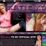 Katie Kox Account Membership