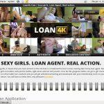 Loan 4k Credits