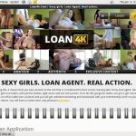 Loan 4k Paysite
