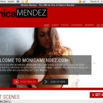 Mendez Monica Trial