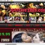 Ratchet BJs Cams