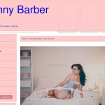 Sign Up To Penny Barber