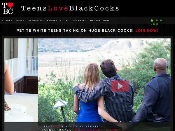 Teensloveblackcocks.com Full Access