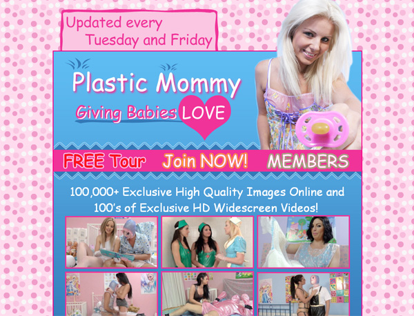 Plastic Mommy Full Website