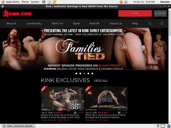 Kink Free Download