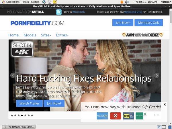 Pornfidelity.com Sex