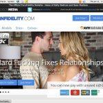 Porn Fidelity Renew Subscription