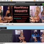 Paypal Mean World Sign Up