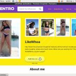 Fancentro.com Form
