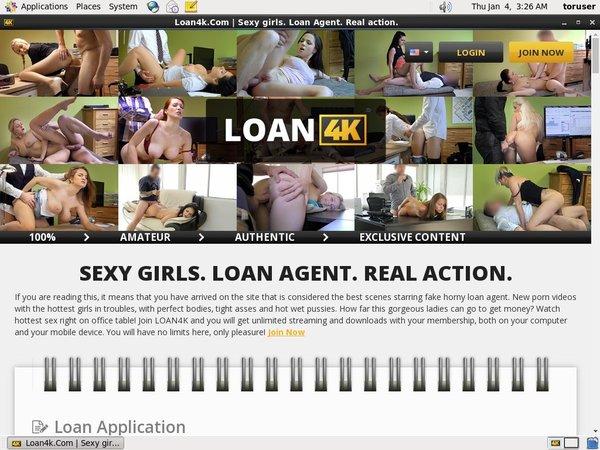 Loan4k.com Discount Members