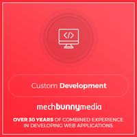 Register For Mechanicalbunnymedia s1