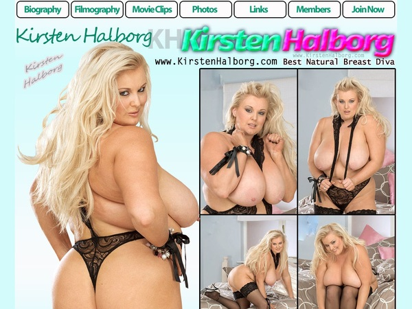 Kirsten Halborg Porn Reviews